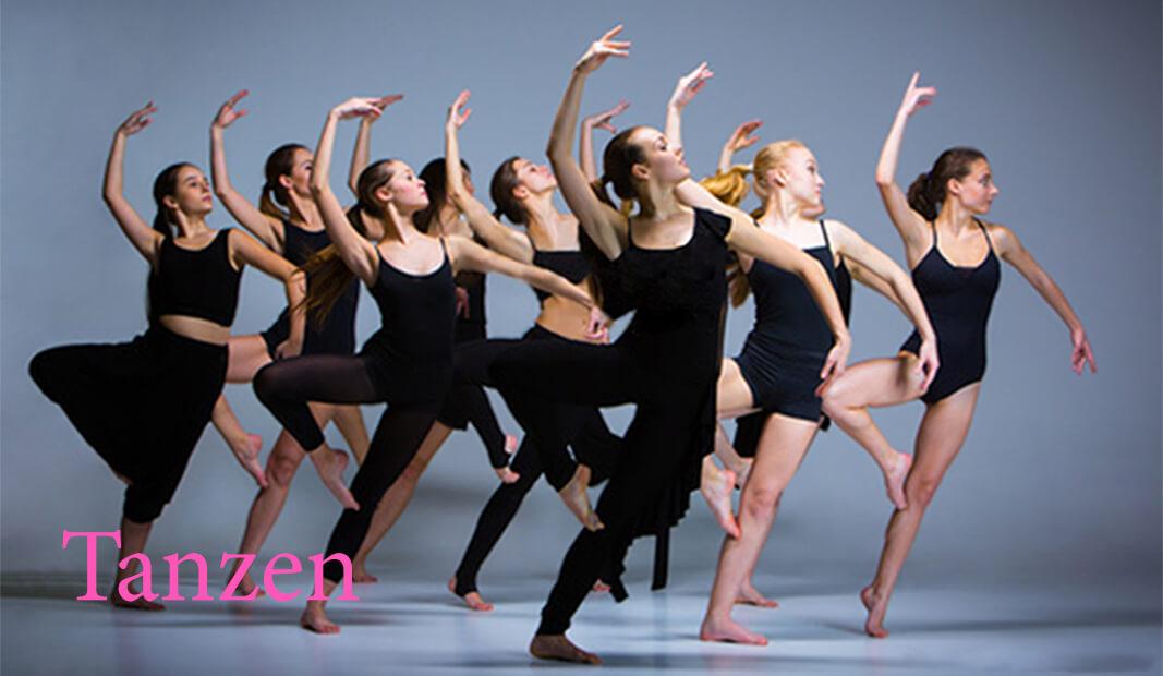Alle anzeigen Tanzen