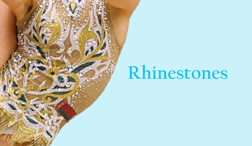 View all Rhinestones