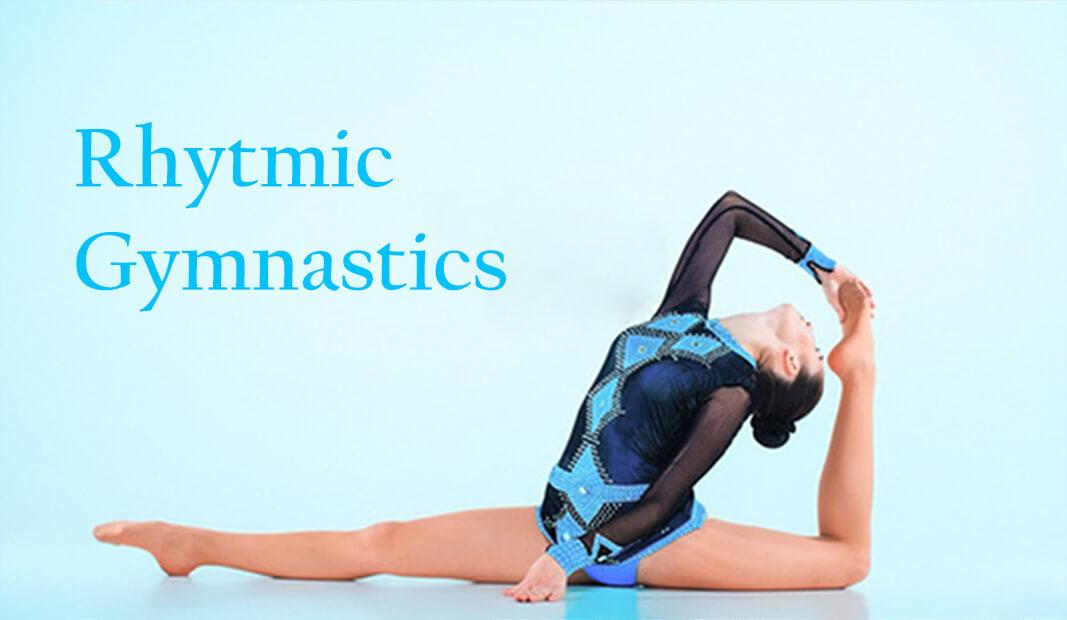 View all Rhythmic Gymnastics