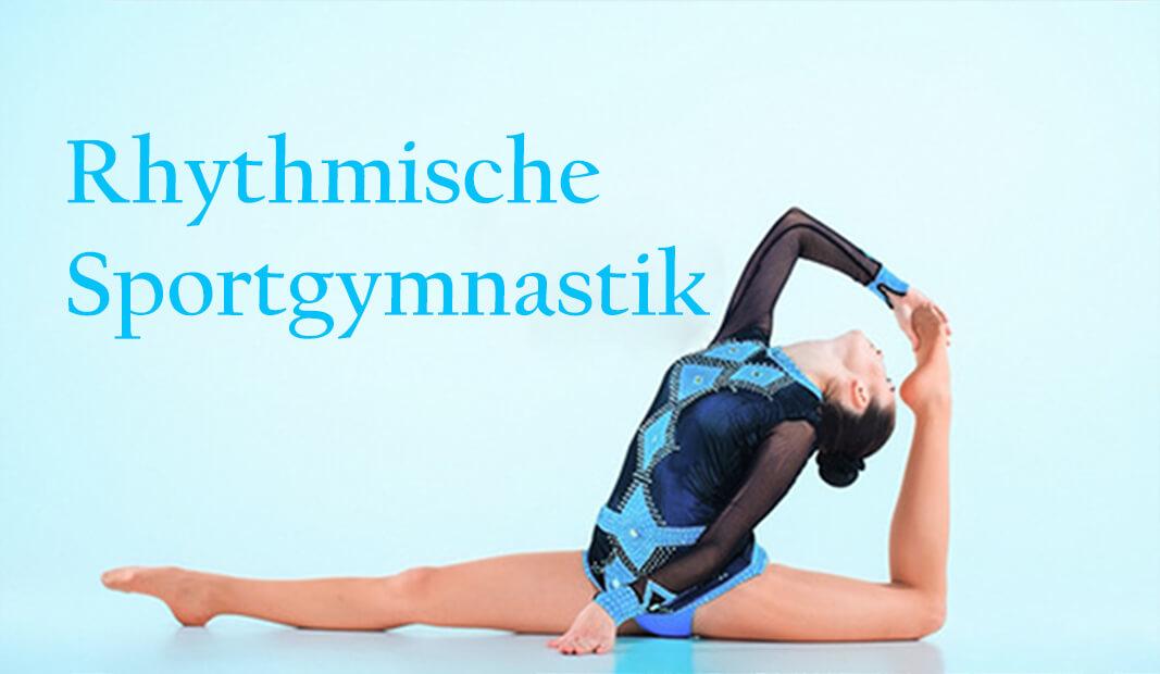 Alle anzeigen Rhythmische Sportgymnastik