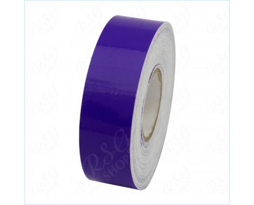 Pastorelli Moon Violett Deko-Folie für RSG Reifen oder Keulen