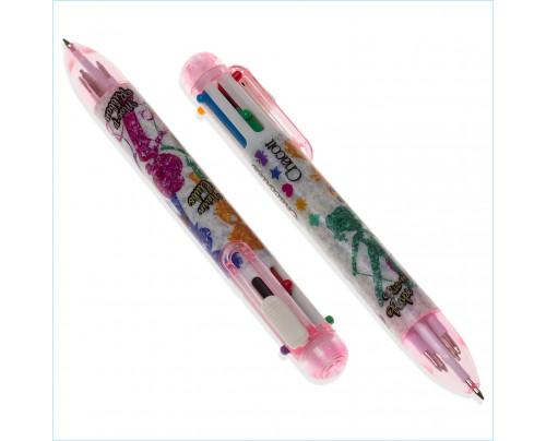 Chacott Kugelschreiber 6 Farben mit RSG Motiven Chacories