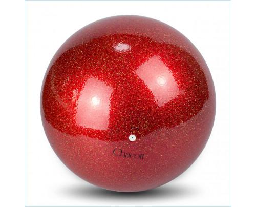 RSG Ball Chacott Practice Prism 17cm Gymnastikball Grenadine