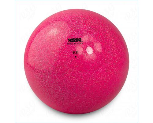 Ball Sasaki RSG M-20CBR P 15cm Rosa Junior Gymnastikball