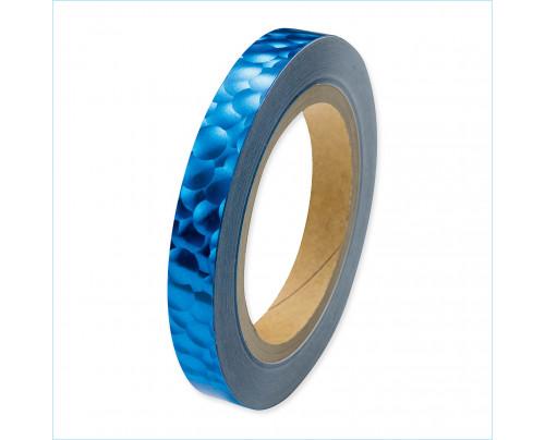Chacott Mermaid Folie Blau für RSG Reifen und Keulen