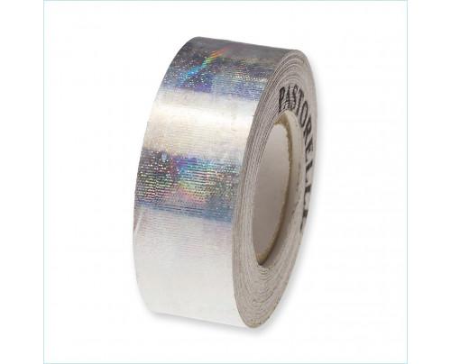 Folie Pastorelli 01583 Galaxy Silber für RSG Reifen oder Keulen