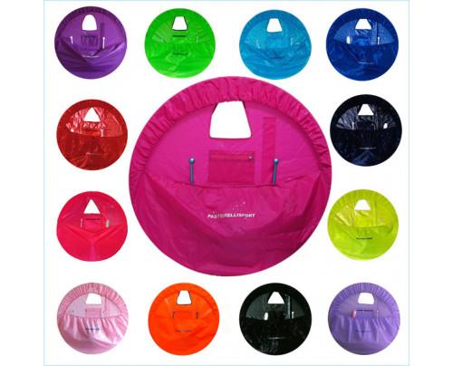Pastorelli Gerätenhülle / Tasche für RSG-Handgeräte, verschiedene Farben