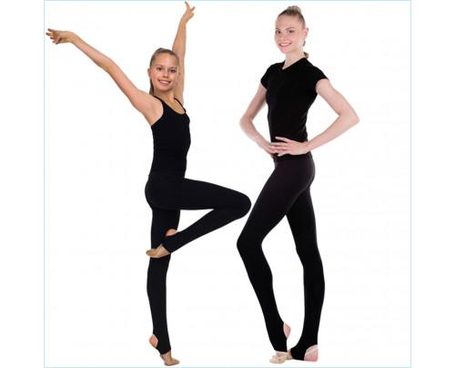 Leggings Solo FD702 für Rhythmische Sportgymnastik, Tanzen und Ballett