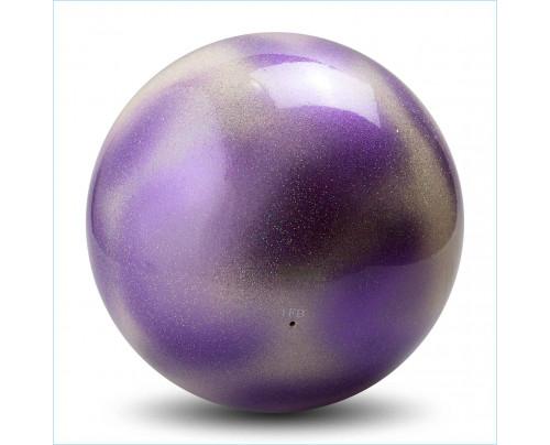 Ball Sasaki M-207MVE RRKxPP RSG 17cm RSG Gymnastikball