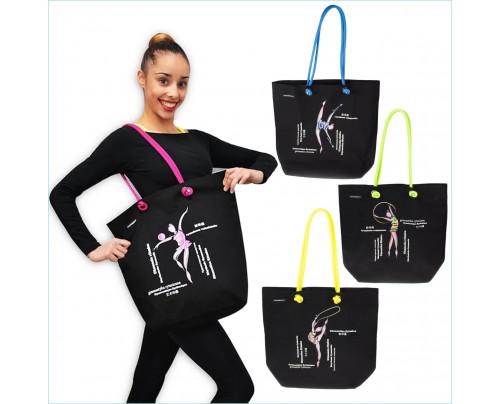 Tasche Pastorelli Enjoy Trendige Shoppertasche im RSG Design