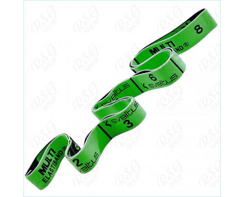 Multi Elastiband® 10kg grün Fitness Gymnastik Wassergymnastik Band Expander