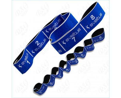 Elastiband® Sveltus S0171 20kg blau Fitness Gymnastik Wassergymnastik Band