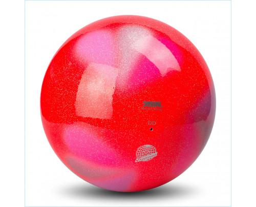Ball Sasaki M-206 FRR Stardust Tri-color RSG Wettkampfball 18.5cm FIG