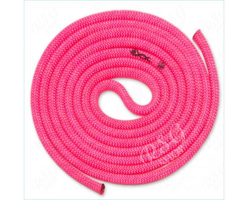RSG Seil Venturelli Wettkampseil PL2-103 Rosa 3m FIG