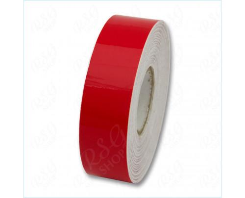Pastorelli Moon Rot Deko-Folie für RSG Reifen oder Keulen