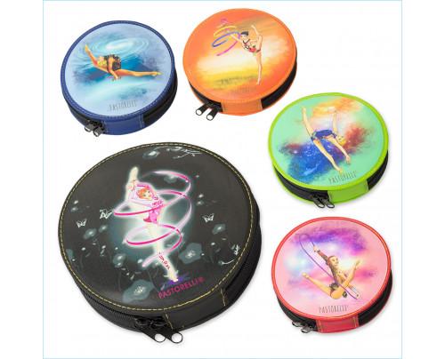 CD Tasche Pastorelli mod. FREEDOM in verschiedenen Farben / Motive bestellbar