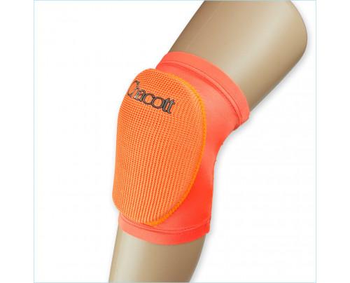 Knieschützer Chacott Orange 1 St. für Rhythmische Sportgymnastik