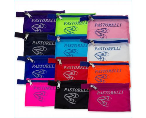 Pastorelli Kappenhülle Tasche für RSG Kappen in verschiedenen Farben