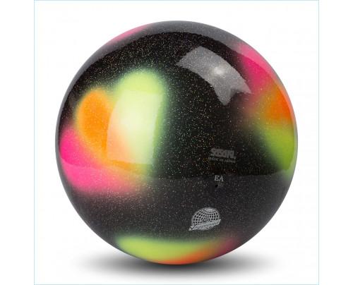 Ball Sasaki M-206 BxKEY Stardust Tri-color RSG Wettkampfball 18.5cm FIG