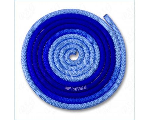 Wettkampfseil Pastorelli New Orleans 04259 Multicolor Blu-Elettrico-Celeste