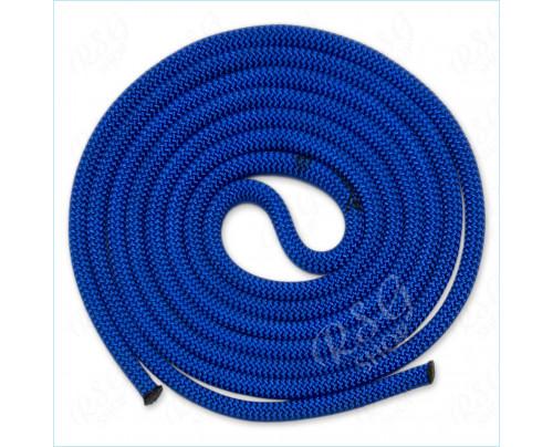 RSG Seil Venturelli Wettkampseil PL2-111 Blau 3m FIG