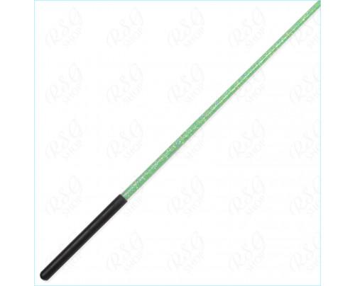 RSG Bandstab Sasaki M-781H MAG Grün Glitter FIG zertifiziert 60cm