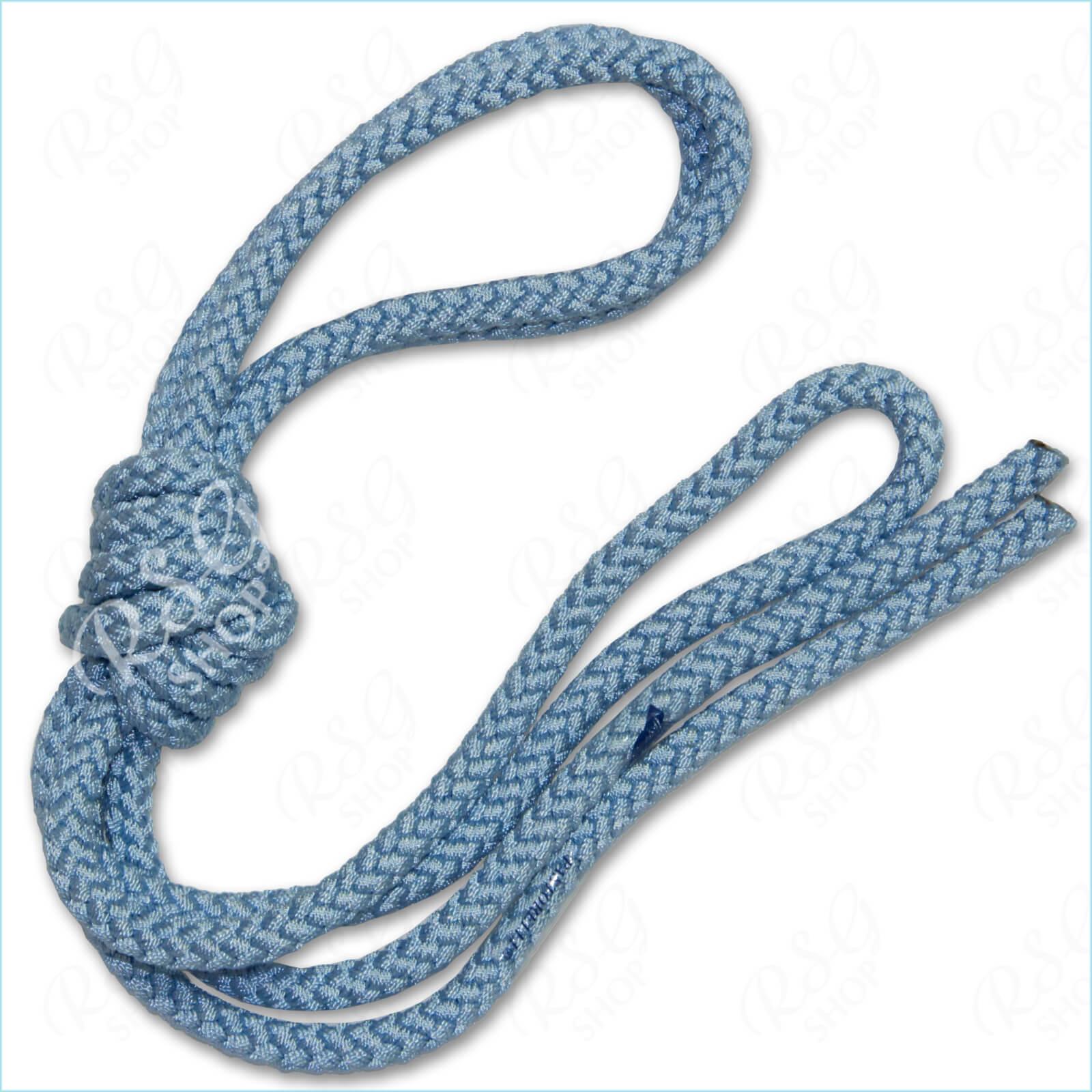 Скакалка 3м Pastorelli Patrasso цвет Голубой FIG Артикул 00144