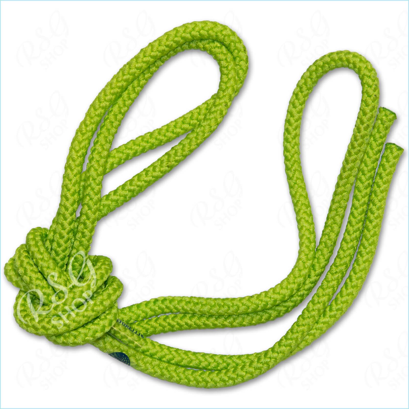 Скакалка 3м Pastorelli Patrasso цвет Зеленый FIG Артикул 00146